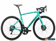 2019 Specialized S-Works Tarmac Disc Road Bike 54cm Carbon Shimano DA Di2 9150 for Sale