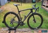 Classic Canyon Grail Cf Sl Carbon Gravel Bike Curve Ultegra for Sale