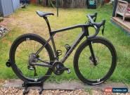 Canyon Grail Cf Sl Carbon Gravel Bike Curve Ultegra for Sale