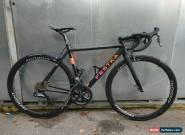 Festka 52cm Core Bike Di2 Knight wheelset for Sale