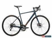 2018 Marin Gestalt 2 Gravel Bike 54cm Aluminum Shimano Tiagra 4700 10s G2 for Sale