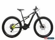 2018 Specialized Turbo Levo FSR Comp 6Fattie Womens Mountain E-Bike Small GX 11s for Sale