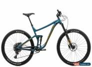 "2019 Norco Sight A9 Mountain Bike X-Large 29"" Aluminum SRAM NX Eagle 12s Fox for Sale"