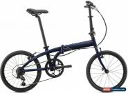 "Tern B7 20"" Folding Bike 2019 - Midnight Blue for Sale"