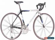 USED 2005 Trek 5000 50cm Carbon Fiber Road Bike Shimano Ultegra 3x9 Speed for Sale