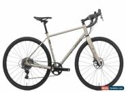 2017 Specialized Sequoia Expert Gravel Bike 56cm Large Steel SRAM Force 1 Disc for Sale