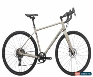 Classic 2017 Specialized Sequoia Expert Gravel Bike 56cm Large Steel SRAM Force 1 Disc for Sale