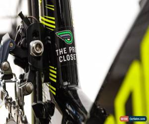 Classic 2019 Cannondale SuperSlice Time Trial Bike 50cm Carbon Shimano Ultegra Disc for Sale