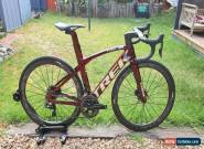 Trek Madone SLR project ONE carbon Disc Road Bike Dura Ace $16k for Sale