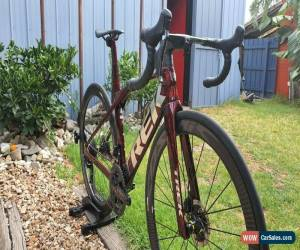 Classic Trek Madone SLR project ONE carbon Disc Road Bike Dura Ace $16k for Sale