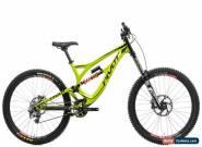 "2015 Pivot Phoenix Downhill Mountain Bike Large 27.5"" Carbon Shimano Saint 10s for Sale"