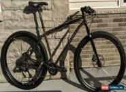 "USED 16 Soma Juice Bike - Brownstone - XL/19.5"" for Sale"
