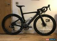 Specialized S-Works Venge 2019 Sram Red Axs Size 49 for Sale