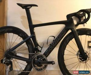 Classic Specialized S-Works Venge 2019 Sram Red Axs Size 49 for Sale