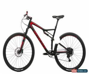 """Classic 2018 Specialized Epic Comp Carbon Mountain Bike X-Large 29"""" SRAM GX 11s RockShox for Sale"""