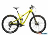 "2018 Devinci Django Mountain Bike Large 29"" Carbon SRAM GX Eagle 12s Fox for Sale"