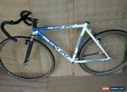 Ridley Crosswind frameset with wheels 47 cm for Sale