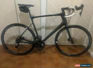 Giant Defy Advanced Pro 0 Size XL Di2 Electronic Gears Thornbury VIC for Sale