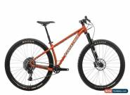 "2019 Santa Cruz Chameleon AL S Mountain Bike Small 29"" Aluminum SRAM GX Eagle for Sale"