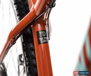 "Classic 2019 Santa Cruz Chameleon AL S Mountain Bike Small 29"" Aluminum SRAM GX Eagle for Sale"