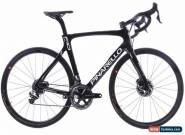 USED 2019 Pinarello F10 Disk Dura Ace Di2 56cm Carbon Road Bike $12,000 MSRP for Sale
