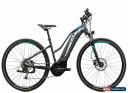 2018 Liv Amiti E+ 2 Womens Hybrid E-Bike Small Aluminum Shimano Alivio 9 Speed for Sale
