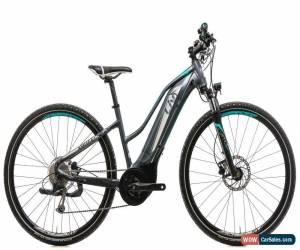 Classic 2018 Liv Amiti E+ 2 Womens Hybrid E-Bike Small Aluminum Shimano Alivio 9 Speed for Sale