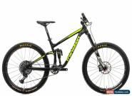 2016 Transition Patrol Mountain Bike Medium 27.5 Aluminum SRAM GX Eagle RockShox for Sale