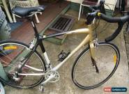 AS NEW GIANT CARBON ROAD / RACING BIKE  for Sale