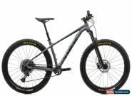 "2019 Trek Roscoe 8 Mountain Bike 17.5in 27.5"" Aluminum SRAM NX Eagle Fox for Sale"
