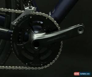Classic 2018 Specialized Diverge Comp Carbon Bike 56cm Future Shock Road Gravel DEMO for Sale