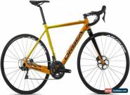 Orbea Gain M20 Electric Road Bike 2019 - Orange for Sale