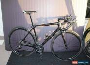 Giant TCR Advanced Team bicycle 2017 size medium for Sale