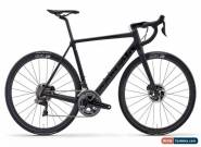 2019 Cervelo R5 Disc Dura-Ace Di2 9170 Carbon Road Bike 56cm DT Swiss PRC NEW for Sale