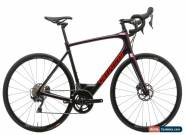2017 Specialized Roubaix Comp Road Bike 58cm Carbon Shimano Ultegra R8000 11s for Sale
