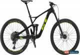 Classic GT Force Carbon Expert Mens Mountain Bike 2019 - Black for Sale