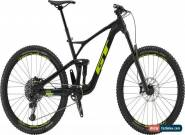 GT Force Carbon Expert Mens Mountain Bike 2019 - Black for Sale