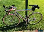 Mens Bike/Bicycle Road Racing - lightweight - Shimano Tiagra accessories.  for Sale