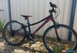 Classic Giant XTX 24 Mountain Bike Teens Kids Quality for Sale