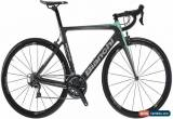 Classic Bianchi Aria Aero Ultegra Carbon Road Bike 2018 - Black for Sale