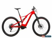 "2019 Specialized Turbo Levo FSR Carbon Comp 29 E-Bike Large 29"" SRAM GX Fox for Sale"