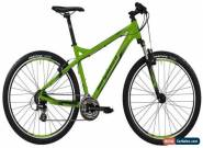 Bergamont Roxtar 2.0 Mens Mountain Bike Green Hardtail MTB XL for Sale