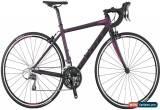 Classic Scott Contessa Speedster 45 Womens Road Bike 2017 - Purple for Sale