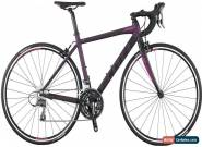 Scott Contessa Speedster 45 Womens Road Bike 2017 - Purple for Sale