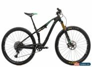 "2019 Orbea Occam TR M10 Mountain Bike Small 29"" Carbon SRAM Eagle Fox for Sale"