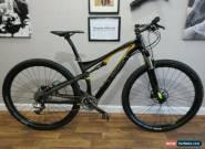 Specialized S-Works Epic Carbon 29er MTB XC Bike Sram XX WC Mavic DT Swiss sl TI for Sale