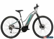 2019 Liv Amiti E+ 2 Womens Hybrid E-Bike Small Aluminum Shimano Deore 9 Speed for Sale