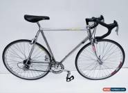 Vintage Vitus 992 racing bicycle with campagnolo athena retro campagnolo for Sale
