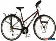 Dawes Karakum Womens Touring Bike 2018 - Red for Sale