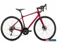 2019 Liv Avail Advanced 1 Womens Road Bike Small Carbon Shimano Ultegra Disc for Sale
